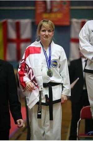 Ms Ogden, PUMA Worlds, 2011
