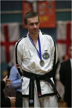 Mr Anslow, PUMA Worlds 2011