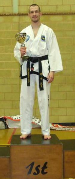 Mr Avis - Gold, SE Opens 2008