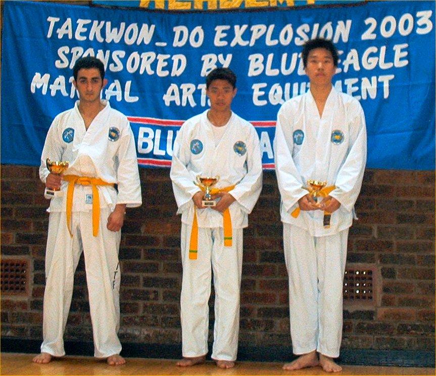 Bako, Wiwat & Albert, 2003
