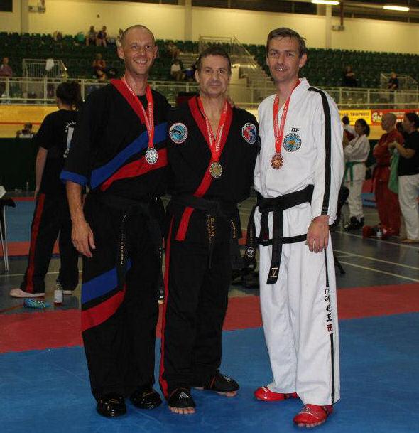 British Champs 2012