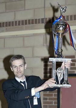 Over Champions, 2007