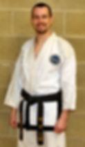 Instructor Colin Avis