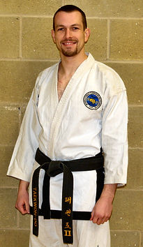 Instructor Colin Avis