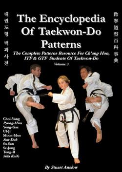 The Encyclopedia of TKD Patterns, V3