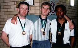 Oxford Tournament, 1994