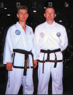 World Championships, 2000
