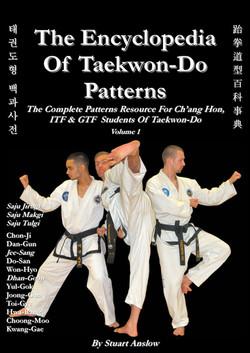 The Encyclopedia of TKD Patterns, V1