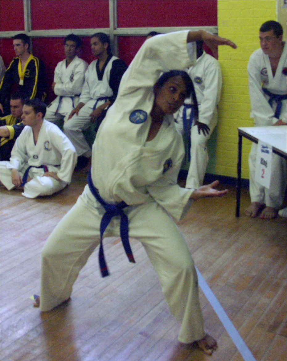 Sonal Lakhman, 2005