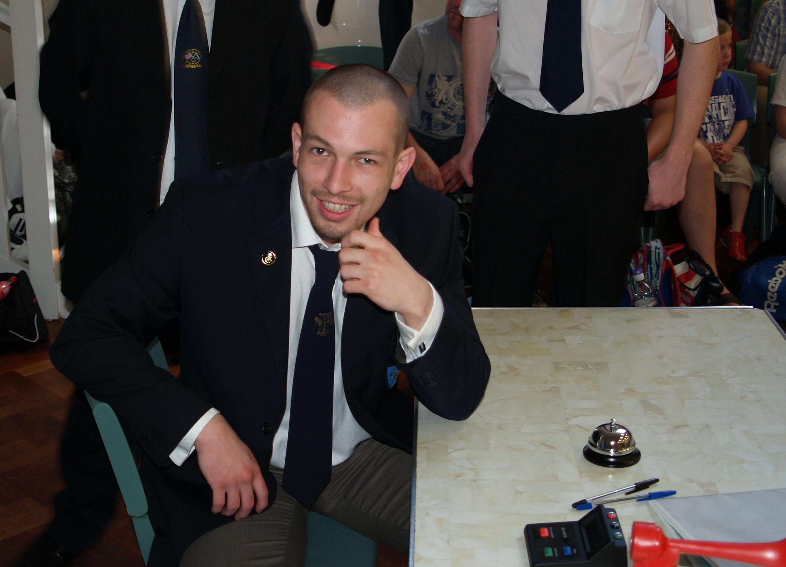 Mr Avis, 2011
