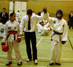 Victory for Paaras, BUTF British, 04