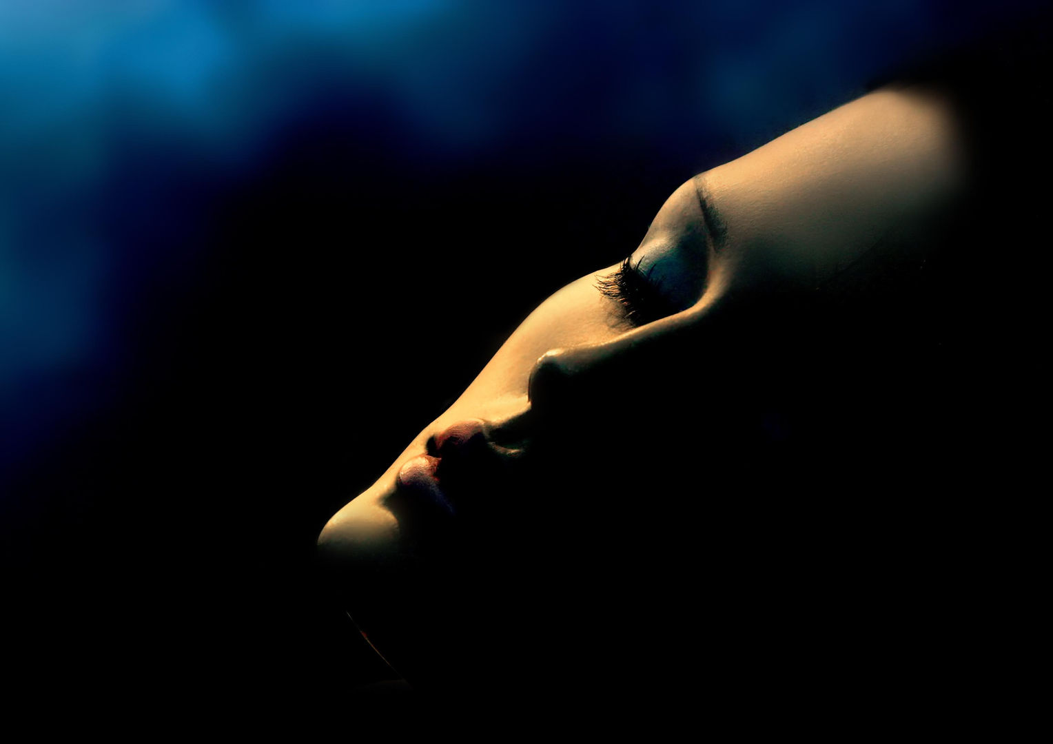 Stéphanie Gardey - Evanescence-02