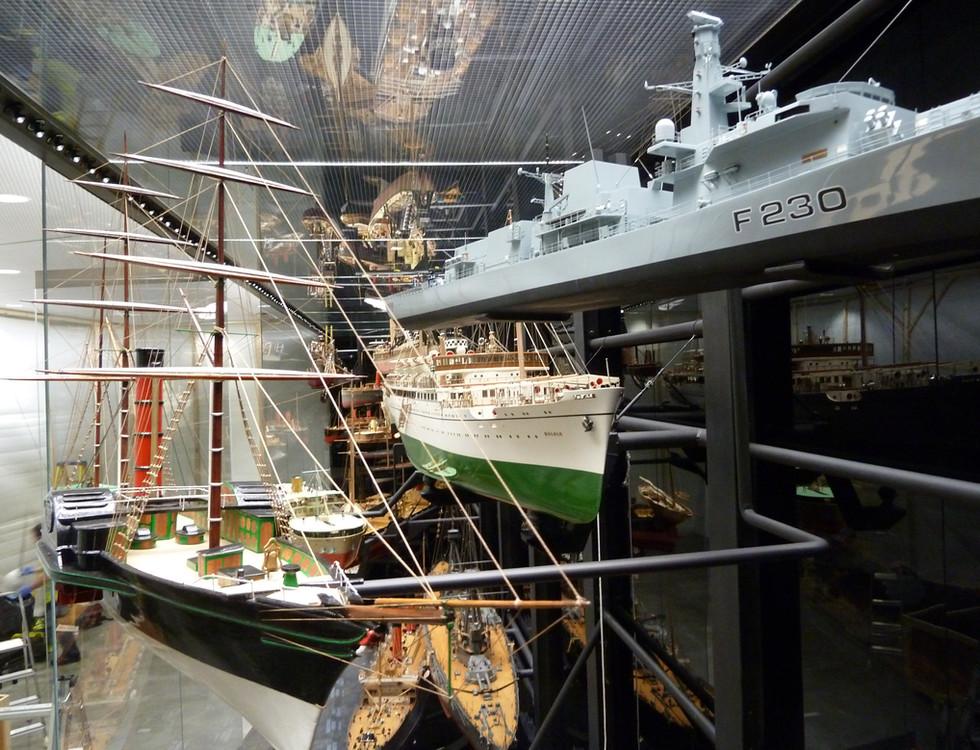 Museum of Transport - Glasgow