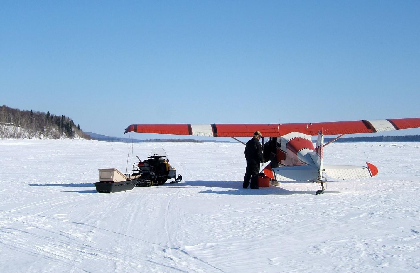 Fly In Alaskan Wilderness Lodge.jpg