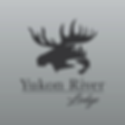 Yukon River Lodge logo block