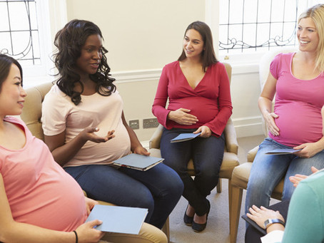How to Choose A Childbirth Class