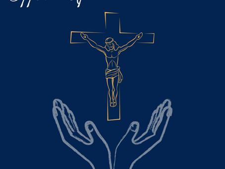 Labor As a Prayer
