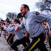RCMP Running
