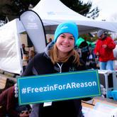 #freezinforareason