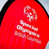 Special Olympics Polar Bear Swim