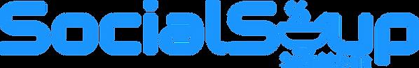 Social Soup Social Media Logo