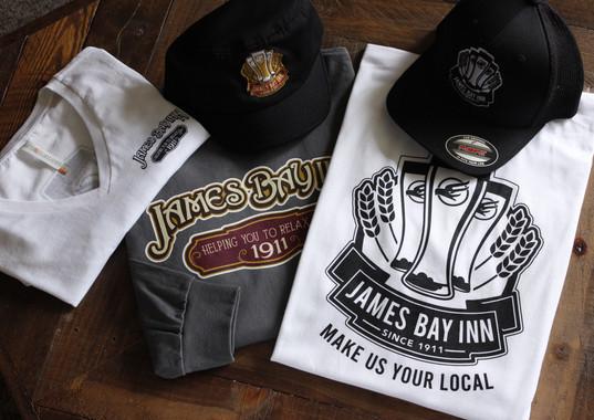 Various Merchandise