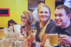 James Bay Inn Pub