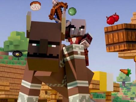 Minecraft Güzel Beş Başlangıç Seedleri