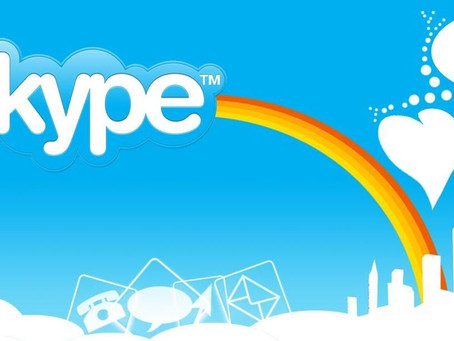 Skype Şifresini Hacklemek