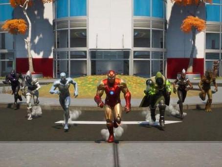 """Fortnite Marvel planları """"çok, çok, uzun yıllar"""" sürecek"""