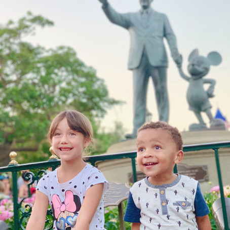 Our Top 10 Tips for a Day at Disney California Adventure with a Toddler