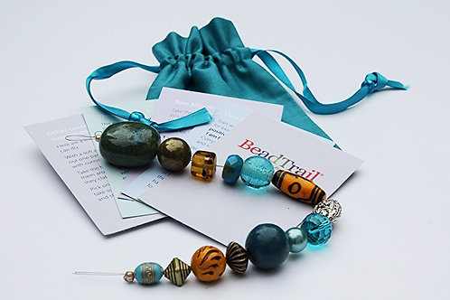 BeadTrail® Meditation Beads