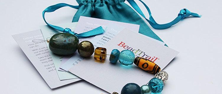 BeadTrail® Meditation Beads