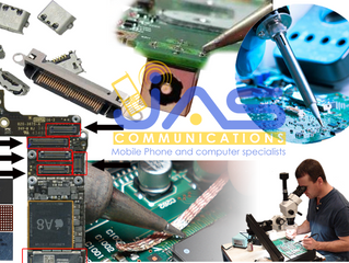 Micro Soldering Board Repairs