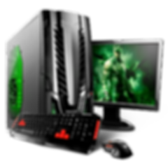 custom Gaming PC'S built to order