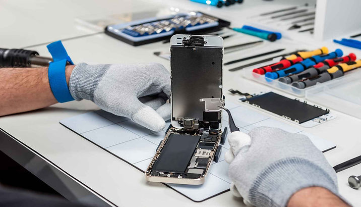 mobile phone / iphone repairs