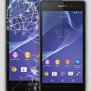 sony xperia phone repairs