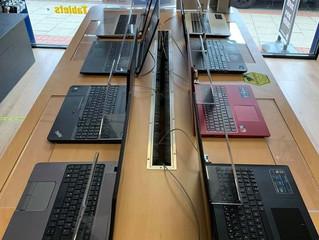 Laptops in Stock