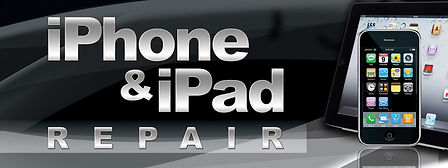 apple ipad and iphone repairs