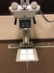 Wireless Digital X Ray Machine