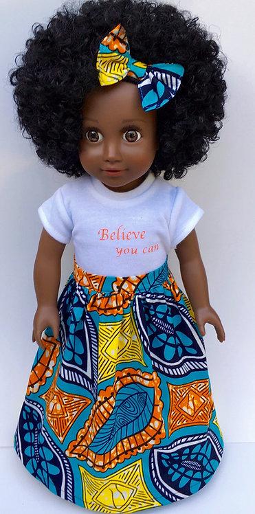 MaKayla Doll