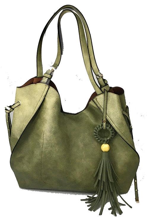 Oversized Hand Bag