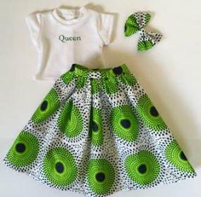 Makayla's Inspirational Fashions