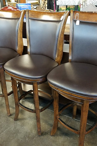 Bar Stools (Priced Ea)