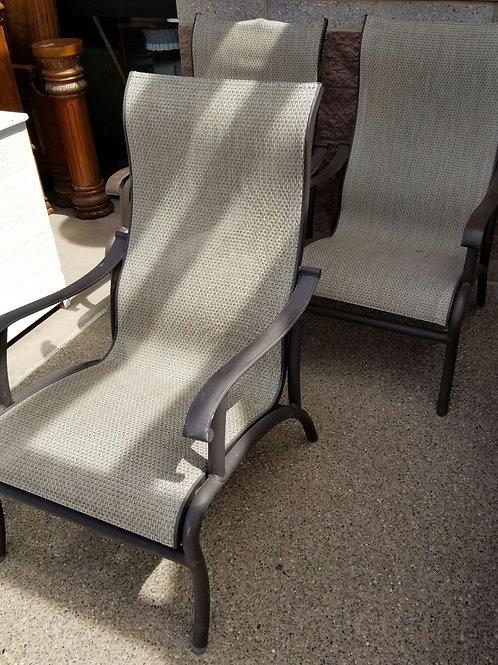 Mallin Patio Chair (Priced Ea)