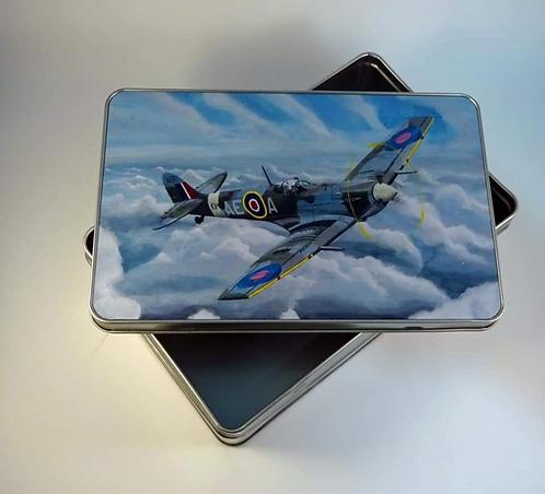 Spitfire Mk.Vb EP120 Tin