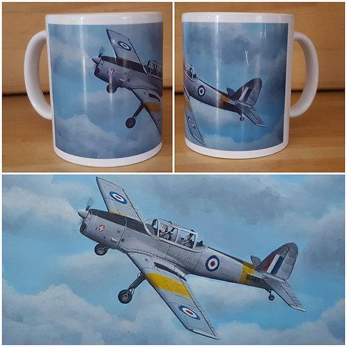 Chipmunk T10 WG458 ceramic mug