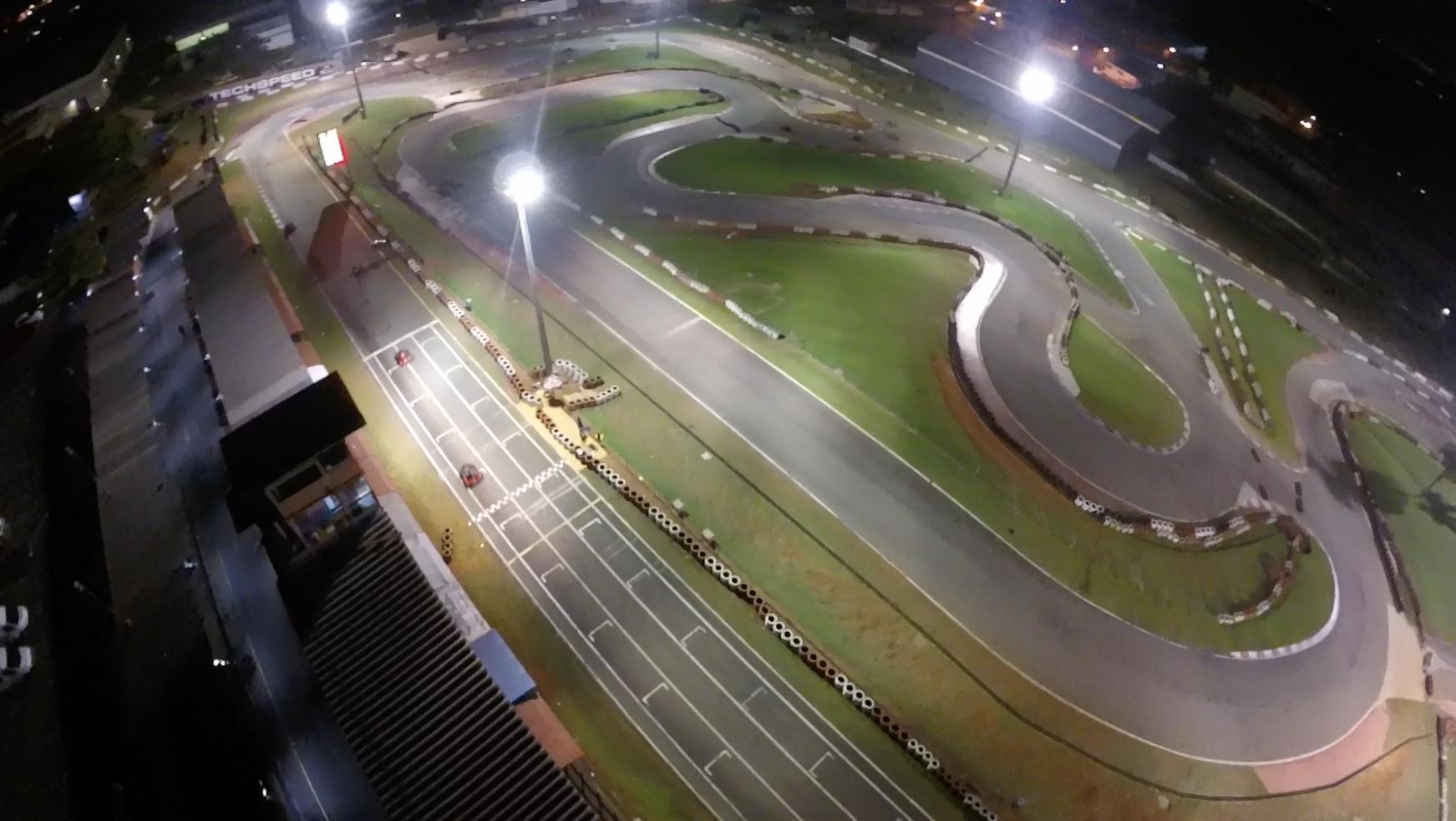 Kartódromo Granja Vianna