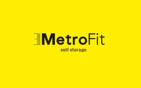 MetroFit Self Storage