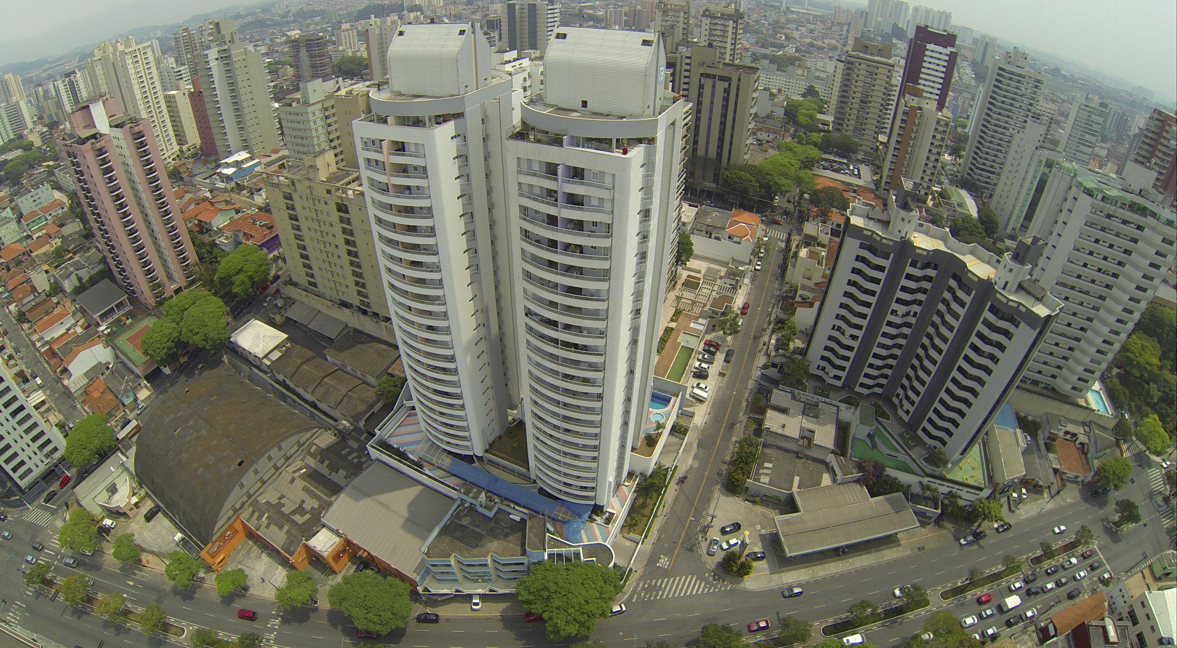 Setor Imobiliário